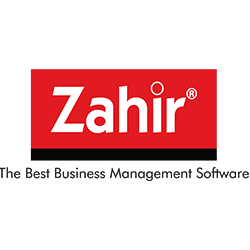 Zahir Accounting Software